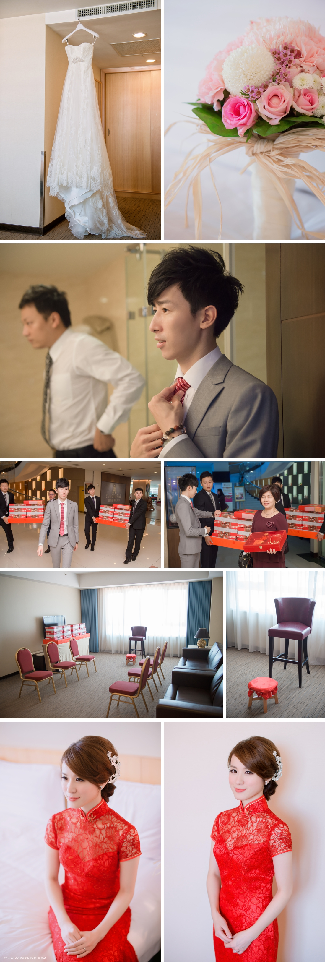 IVAN+TINA Wedding 桃禧航空城飯店_01