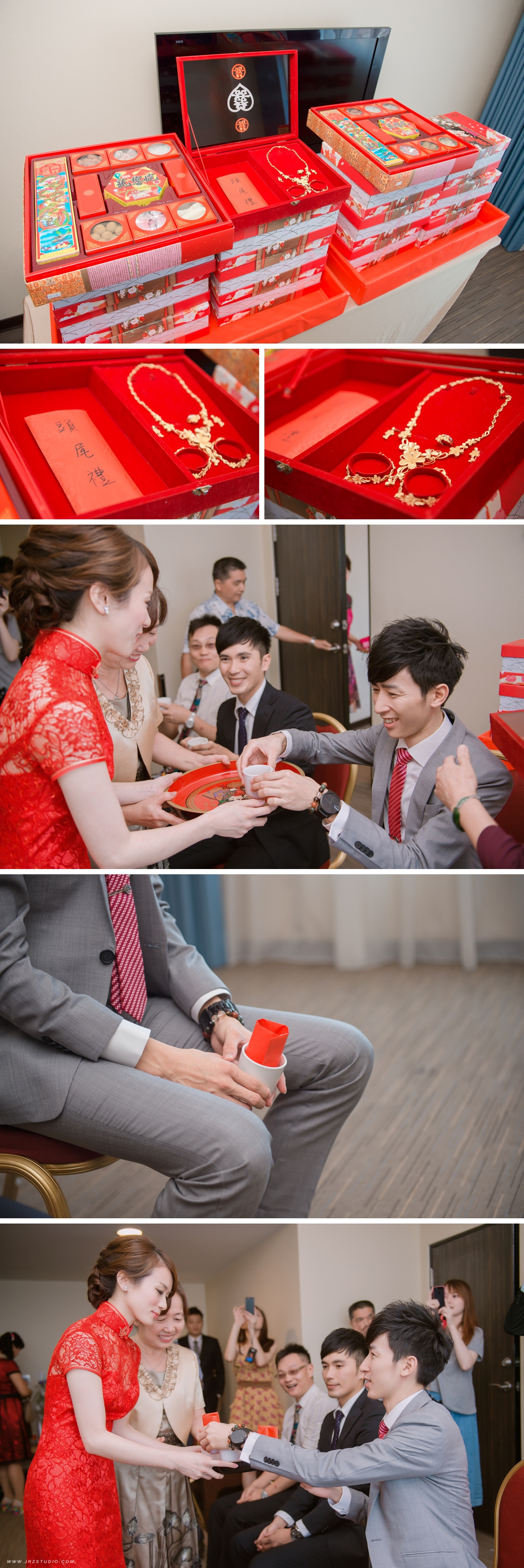 IVAN+TINA Wedding 桃禧航空城飯店_02
