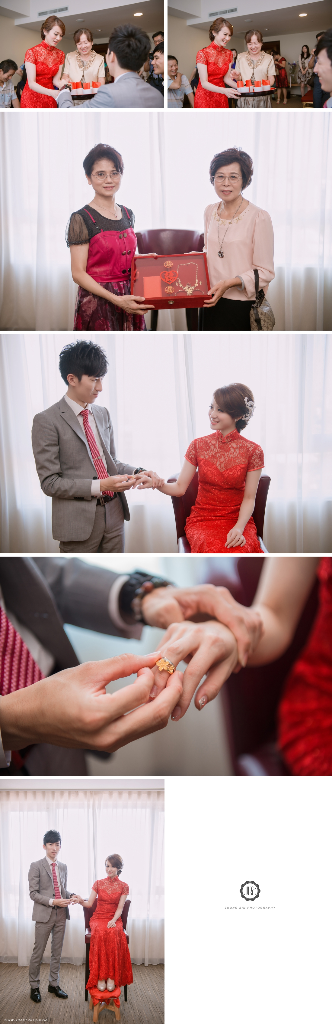 IVAN+TINA Wedding 桃禧航空城飯店_03
